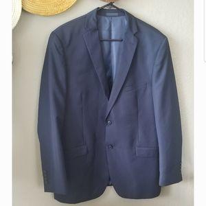 Other - Portabella NY- Blue Mens Blazer Slim Fit